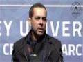[Lecture] NAIC: The Truth About Islam - Haj Hassanain Rajabali - English