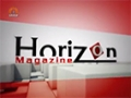 The Horizon Magazine part 01 – English