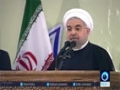 [04 June 2015] Iran president\'s speech on the eve of Imam Khomeini\'s death anniversary (Full) - English