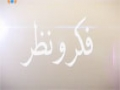 [05 June 2014] Fikaro Nazar | عارضی شادی - Urdu