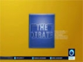 [07 June 2015] The Debate - Israel Gaza Aggressions - English