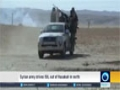 [08 June 2015] Syrian army pushed ISIL out of strategic city of Hasakah - English