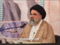 [02] Fitan-e-Tahreef aur Shakhsiat-e-Imam (RA)  - Ustad Syed Jawad Naqvi  - Urdu