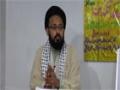 [Lecture] Intezaar e Imam Mehdi (AJTF) Aur Hum - H.I Sadiq Taqvi - 30 May 2015 - Urdu