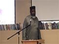 Islam: Media Monster or Divine Message? - Imam Abdul Alim Musa - English