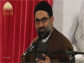 [01] Istaqbaal-e-Ramadhan - Agha Hasan Mujtaba Rizvi - Ramzan 1436/ 2015 - Urdu
