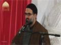 [04] Istaqbaal-e-Ramadhan - Agha Hasan Mujtaba Rizvi - Ramzan 1436/ 2015 - Urdu