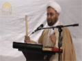 Jummah Khutbah - 19 June 2015 - Maulana Ghulam Hurr Shabbiri - Urdu