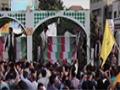 طهران كانت كساحة القيامة - Farsi