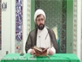 [02] Family in Quran - Moulana Ali Akbar Badiei - 2 Ramadan 1436 - English