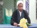 [04] Life Lessons from Surah Qasas - Sheikh Usama Abdulghani - Ramzan 1436/2015 - English
