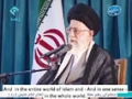Imam Khomeini created a great movement, not only in his country, but in entire world of Islam Ayatullah Khamenei - Farsi