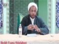 [08] Life Lessons from Surah Qasas - Sheikh Usama Abdulghani - English