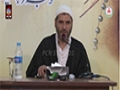 [01] Ehmiat e Ramazan - H.I. Molana Sajjad Mehdavi - 29 Shaban 1436 - Urdu