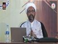 [Lecture] Tafseer e Quran - Sura e Ankabut - H.I Asghar Hussain - 2nd Ramazan 1436 - Urdu