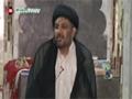 [03] Ramzan 1436/2015 - Tarbeyat e Aulaad - Maulana Hasanain Jaffar - Urdu