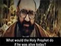 Out Duty as Muslims - Shaheed Ayatullah Murtaza Mutahari - Farsi sub English