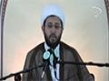 [08] Those Who Not Be Excused On The Last Day   Shk. Amin Rastani   Ramadan1436 2015 - English