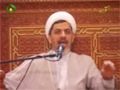 تفسیر سورہ فرقان یکی از صفات عبادالرحمن حجت الاسلام رفیعی۲/۲ - Farsi