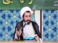 عزت و کرامت در اندیشه اسلامی (12 رمضان 2015) دکتر شمالی - Farsi