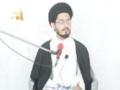 [Lecture] Maulana Farruk Rizvi - Naibe Imam - نائب امام رح - Urdu