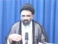 [13] Nasiran Wa Nasooran Dar Hukumat-e-Ali - Ustad Syed Jawad Naqvi - Urdu