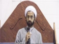 [07] Sh. Salim YusufAli - Iman in the Quran - Ramadhan 1436 - English