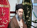 [05] Tafseer Surah Anfaal - H.I Aqeel ul Gharavi - Ramzan 1436/2015 - Urdu