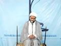 [04] Hilm | حلم - Maulana Akhtar Abbas Jaun - Ramzan | مولانااخترعباس جون 1436/2015 - Urdu