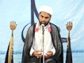 [05] Bandagi o Tawazo | بند گی و تعوذِ - Maulana Akhtar Abbas Jaun | مولانااخترعباس جون - Ra