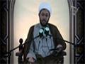 Farewell Ramadhan - Sheikh Amin Rastani - English