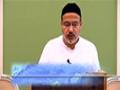 [13] - Tafseer Surah Baqra - Ayatullah Mohammad Hussain Tabatabai - Dr Asad Naqvi - English