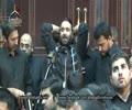 Allah Na Dikhaway - Nadeem Sarwar - Punjabi