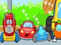 Kids Cartoon - Mr.Wheeler&Friends - Happy Birthday - All Languages