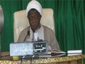 [01] [Ramadan1436/2015] Shk. Zakzaky - Nigeria - Hausa