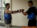Self Defense Techniques - English
