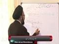 [02] پاکیزہ زندگی کے حصول کی راہیں - H.I Sadiq Taqvi - Ramzan 1436/2015 - Urdu