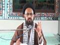[Dars 02] Nahj ul Balagha Course - H.I Sadiq Taqvi - 28 June 2015 - Urdu