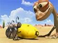 Animated Cartoon - Oscars Oasis - He\'s got Rhythm - All Languages