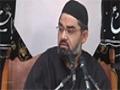 [Short Clip] غیبت کے بارے میں مختلف رویے - H.I. Syed Ali Murtaza Zaidi - Urdu