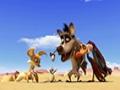 Animated Cartoon - Oscars Oasis - Roco Treasure - All Languages