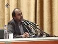 از حقیقت بشر تا حقوق بشر / فیلم سخنرانی استاد رحیم پور ازغدی - Farsi