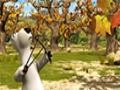 [Animated Cartoon] Bernard Bear - Apple Tree - All Language