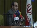 استاد حسن رحیم پور ازغدی: نبرد همزمان با کفر و ارتجاع - Farsi