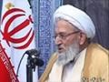 درس اخلاق نصیحتی به دانشجویان - آیت الله مهدوی کنی - Farsi