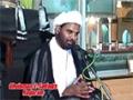 [02] Majlis e Shahadat Imam Jaffar-e-sadiq (A.S) - H.I Akhtar abbas Jaun - Shawwal 1433 - Urdu