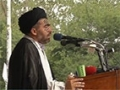 [بیداری ملت کانفرنس] Speech : Mulana Sibtain - 09 Aug 2015 - Urdu