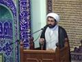 منهج الامام الجعفر الصادق - خطبة صلاة الجمعة – الشیخ شمالی - Arabic