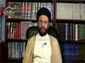[10] Al Bayaan Live Classes - Family Life In Islam - Maulana Zaki Baqri - Urdu
