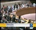 [22 Aug 2015] Syria welcomes de Mistura peace plan - English